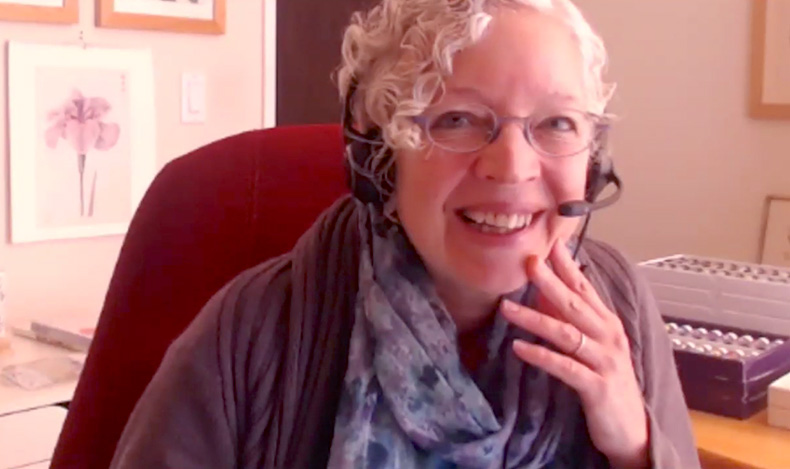Ruth Toledo Altschuler Long Distance Online Flower Essence Consultations